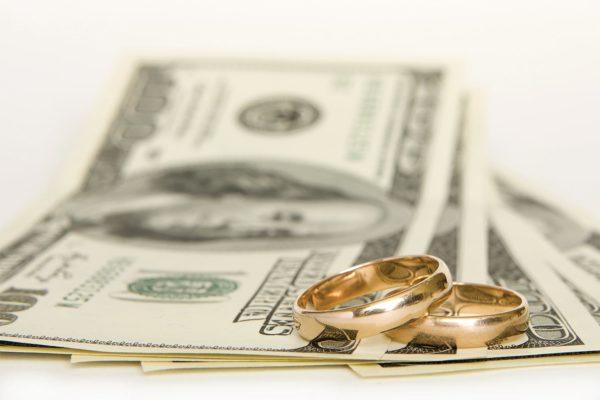 Сколько родители дарят на свадьбу денег 2017